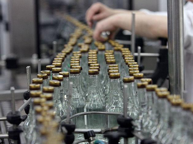 Продажа заводов «Росспиртпрома» принесет бюджету 4 млрд рублей