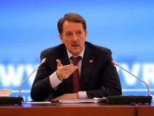 Эксперты составили рейтинг политической выживаемости губернаторов России