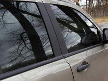 Штраф за неправильную тонировку автомобилей увеличат до 5 тыс. рублей