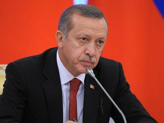 Цитата дня. Эрдоган потребовал от России извинений за инцидент с Су-24