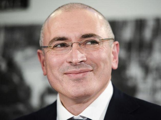 Ходорковский: «РФ - в последней стадии брежневского периода, только Путин моложе»