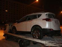 В Новосибирске взорвалась машина с депутатом и её супругом