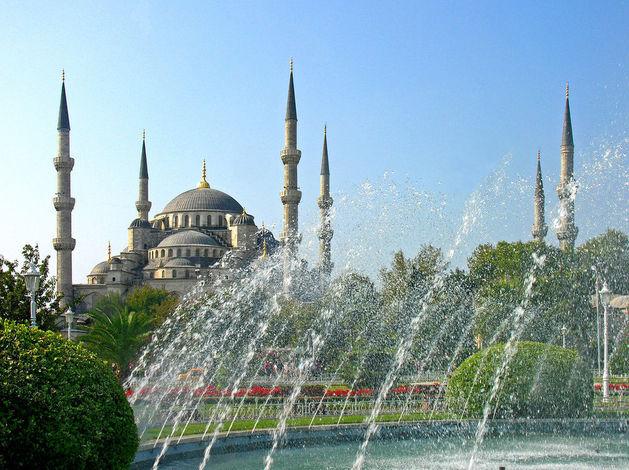 Россия отменила безвизовый режим с Турцией
