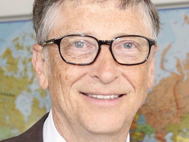 Билл Гейтс собрался создать крупнейший в мире фонд чистой энергетики