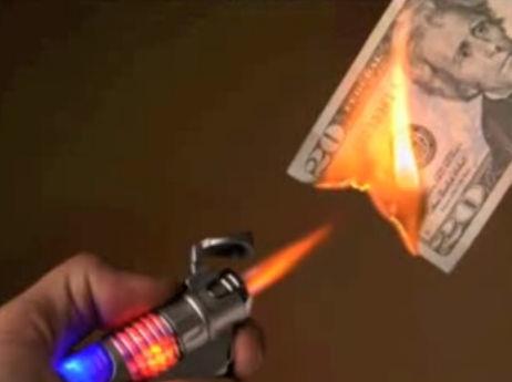 Деньги – основной источник стресса у людей, доказали ученые