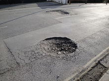 В Екатеринбурге в Краснолесье отремонтируют проблемную улицу
