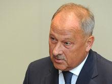 СМИ: главу ВЭБа Владимира Дмитриева скоро могут отправить в отставку