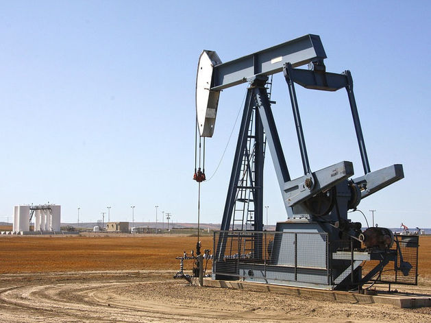 Эксперты Bloomberg: экономика России не готова к новому падению цен на нефть