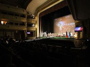 Свердловские бизнесмены обсудили лауреатов премии «Человек года»