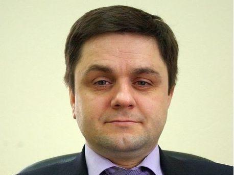Олег Чернов, генеральный директор «Уралхиммаш»