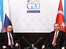 Президент Турции назвал условие, при котором он готов уйти в отставку