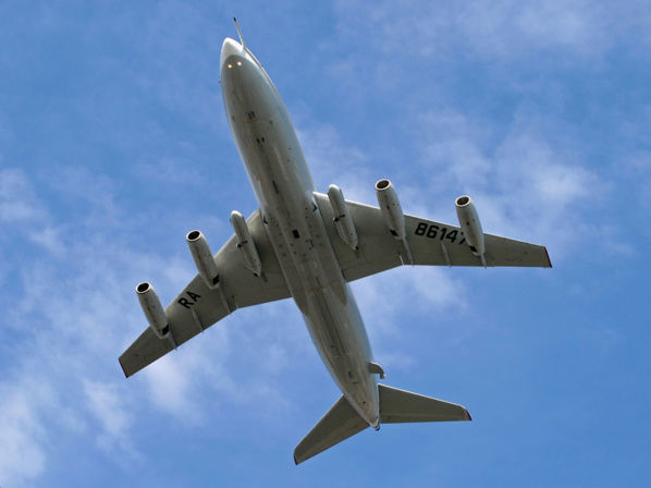 Минобороны к концу года получит «самолет Судного дня» второго поколения