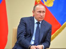 СМИ: Путин может продлить на год сроки амнистии капиталов