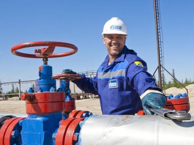 «Газпром» объявил крупнейший тендер на участки газопровода «Сила Сибири»