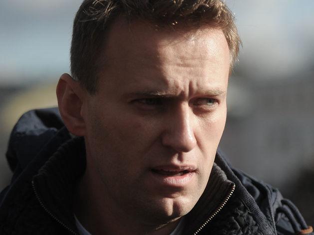 Навальный обвинил сына генпрокурора Чайки в откатах, вымогательстве и рейдерстве