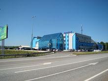 «Красноярская ГЭС» отказалась от акций аэропорта «Емельяново»