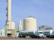 Американская Praxair отправила на уральский завод полмиллиона тонн газа