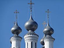 Мэрия Екатеринбурга отвела под новый храм 0,2 Га земли на Вторчермете