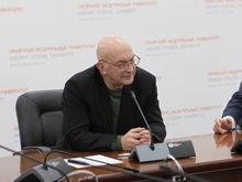 Ректор СФУ Евгений Ваганов - самый высокооплачиваемый ректор в Красноярске