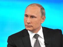 Рейтинг «глобальных мыслителей» и другие «топы», в которые попадал Путин