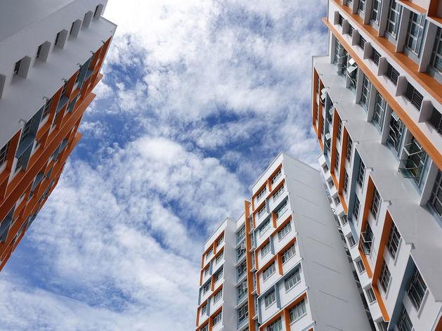 Продажи элитной недвижимости резко пошли вверх после года стагнации