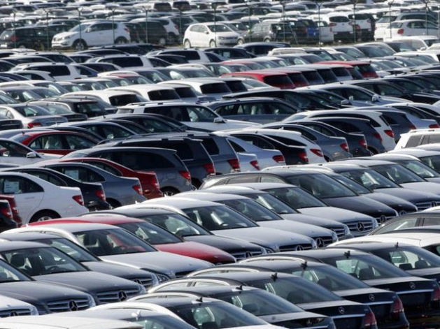 «Автостат» назвал 10 крупнейших автомобильных рынков мира