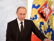 Темы, о которых умолчал Путин в послании к Федеральному собранию