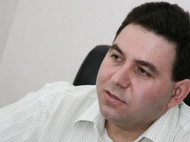Симкин Илья Леонидович, председатель НП «Уральская Палата Готового Бизнеса»