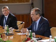 Встреча Лаврова и Чавушоглу: о чем говорили главы МИД России и Турции