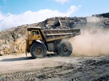 Пять южноуральских компаний неправильно добывали ископаемые