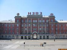 Новочеркасский НЭВЗ получил банкротный иск на 2,7 млн руб.
