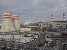 Fortum ввел в эксплуатацию энергоблок №1 Челябинской ГРЭС