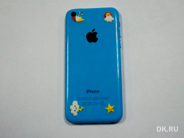 Samsung впервые признал плагиат с iPhone и заплатит Apple 548 млн долларов