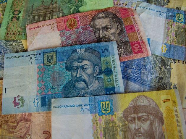 Если Украина не вернет России долг за две недели, Киев ждет дефолт