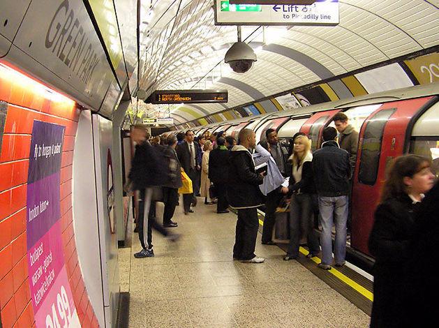 «Это за Сирию!»: в лондонском метро произошел теракт