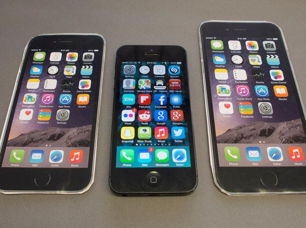Новый iPhone выйдет уже в начале 2016 года