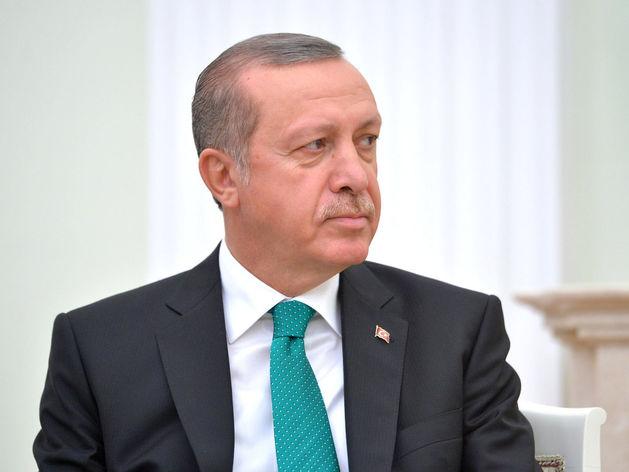 WikiLeaks: Эрдоган лично приказал сбить российский бомбардировщик Су-24