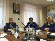 Бизнес-омбудсмен и транспортная прокуратура договорились о сотрудничестве
