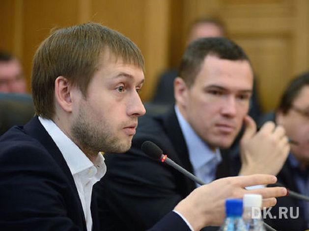 Александр Караваев, директор регионального фонда капремонта