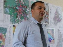 Мэрия Екатеринбурга выкупит территорию парка РТИ у застройщиков