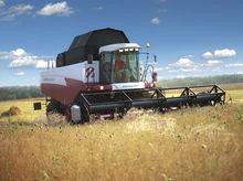 Ростсельмаш в Ростове начал сезон экскурсий для аграриев