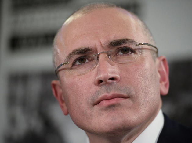 Старые дела: в чем опять обвиняют Ходорковского?