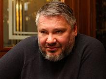Антон Баков: «На стройке я работал вьючным животным»