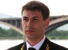 Ассоциацию енисейских судовладельцев возглавил Андрей Яковлев