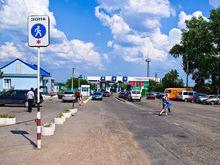 Продукты из Турции перестали привозить в Свердловскую область