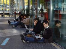 От ИННОПРОМа до «Пассажа»: что екатеринбуржцы чаще всего искали в интернете