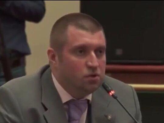 Дмитрий Потапенко: «Очень хочется, чтобы о нас наконец-то забыли, как забыли в 90-х»