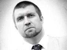 «Не надо меня бить ногами, я за это в рог даю»: Дмитрий Потапенко — о страхе и планах