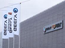 Geely открыла второй дилерский центр в Нижнем Новгороде