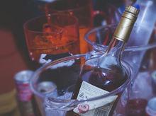 В Новосибирске четверть всего алкоголя - суррогат